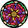 Ascension flower